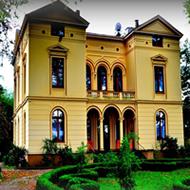 """""""Villa Hahnenburg"""""""
